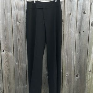 The Limited Dress Pants Size 2S Cassidy Fit Black